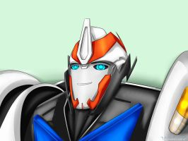 Smokescreen tfp by VendettaPrimus