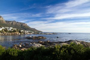 Camps Bay by parallel-pam