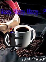 Mazzy, Mazzy, Mazzy... :P by TheComet