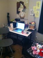 My Workspace by Elentori