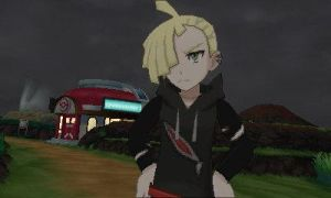 Love Your Pokemon!|Gladion x Reader