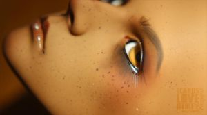 Mhyron - Faceup Details 02 by IcarusLoveMedley