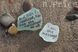 Living Messages by Rhiallom