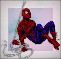 Spiderman - 2008 by Killerbee-Kreations