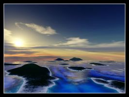 The Islands by fish0o