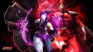 Street Fighter X Tekken: Never-Ending Nightmare by KaboXx