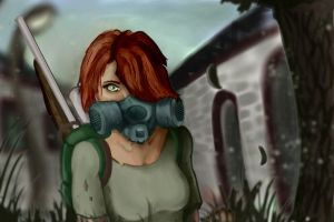 Survive by TheHerdman