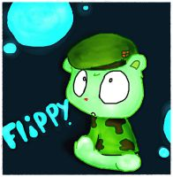Flippy - HTF by AileCc