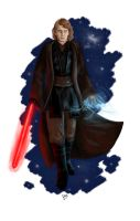 Anakin Skywalker by Irrisor-Immortalis