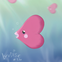 Luvdisc by Twime777