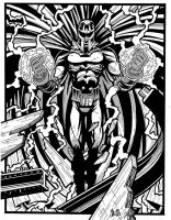 MAGNETO by Andrew-Ross-MacLean