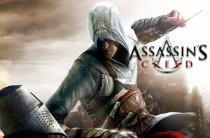 assassin's creed timeline by XLR8gfx