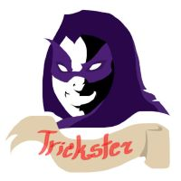 Trickster by Multifreak99
