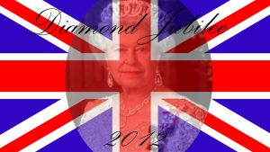 Diamond Jubilee 2012 by AlexAKADucky