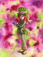 Hatter by Sierryberry