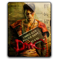 DMC Reboot, Devil May Cry by Joshemoore