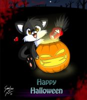 Happy Halloween '07 by samlow
