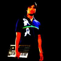 Chad Hugo From Neptunes by RankNo1