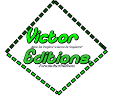 Victor Editions by FernandaaEditions