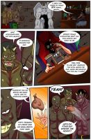 Manaworld: Altering Encounters p17 by Shouhda