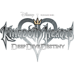 Kingdom Hearts - Deep Dive Destiny by todsen19