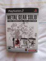 METAL GEAR SOLID COLLECTION VOL.16 by BUMCHEEKS2