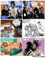 additional bleach wrongness 3 by KGBigelow