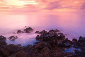 Just like in a dream... by kkeman