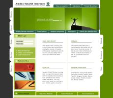 amana takaful - Concept 1 by informer