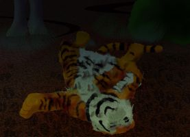 Jungle Book Chapter 3: Tiger! Tiger! by Manic-Pest