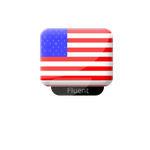 USA - Fluent by norbix9
