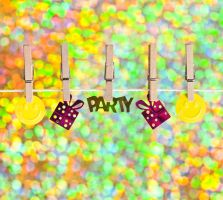 Party time by pqphotography