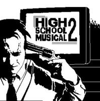 I really really hate HSM 2 by taquito143