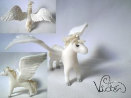 Pegasus by VictorCustomizer
