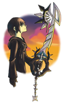 Xion by Brownie-Bytes
