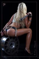 Mechanic by DreamPhotographySyd