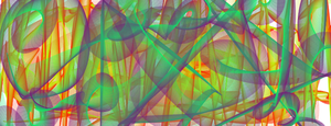 4 colour one abstract by tigerpaw31