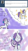 Stallion Gem Tumblr Ask by 15MadyCat