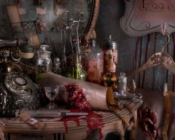 Moulage by impureacts