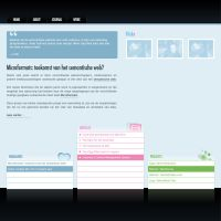 Blog Layout by bitcrumb