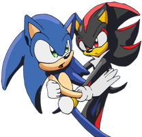 SONADOW: Together again by SonicRemix
