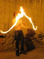 Fire Eater 11 by ImagersStock