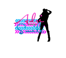 Texto PNG Adri Smile by Melody478