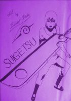 Naruto Super Drawing Color 32 by eduaarti