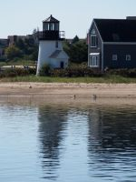 Hyannis Harbour Lighthouse by TheMightyQuinn