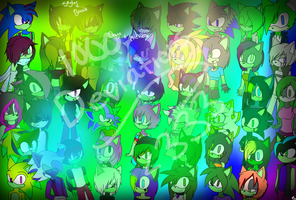 1000 Deviations~ :'D by Undead-Dreamsx