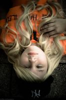 Annabeth Chase - Trapped In The Dark by seethroughcrew