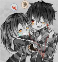 Kagerou Project by RainG-8
