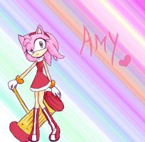 amy by shadamysuper