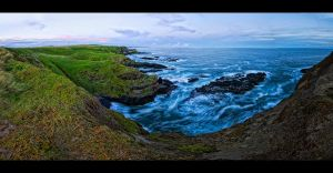 Swirling Coast by WiDoWm4k3r